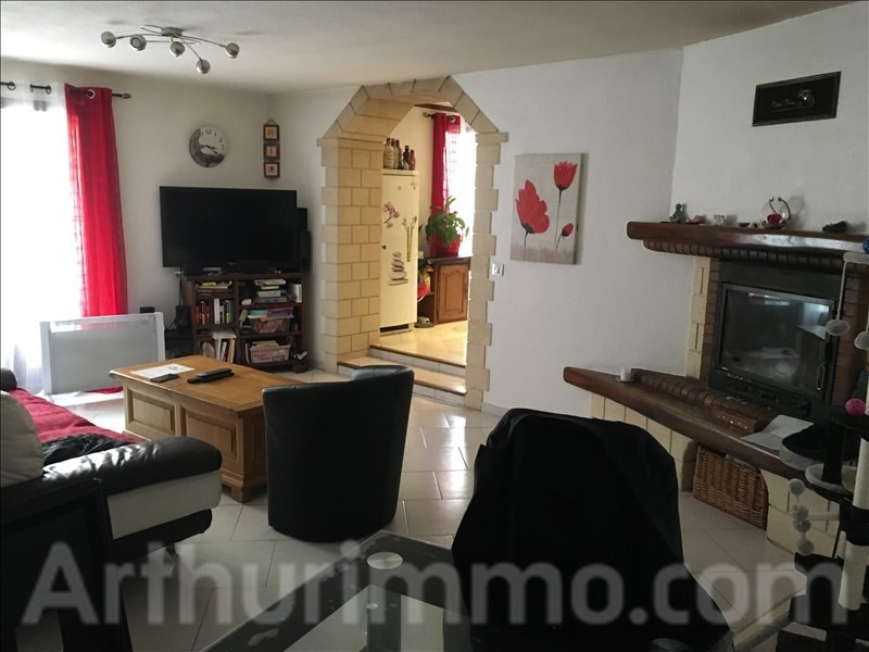 Sale building Canet 230 000€ - Picture 4
