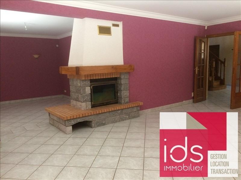 Sale house / villa La trinite 395000€ - Picture 3