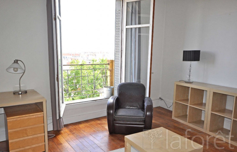 Sale apartment Lyon 5ème 240 000€ - Picture 1