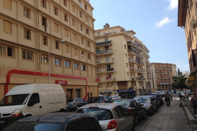 Vendita appartamento Nice 131920€ - Fotografia 7