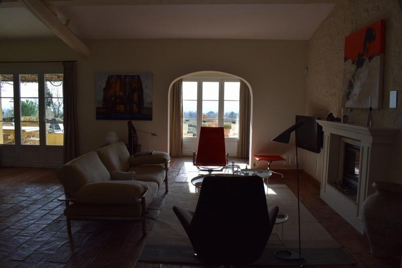 Revenda residencial de prestígio casa Fayence 995000€ - Fotografia 11