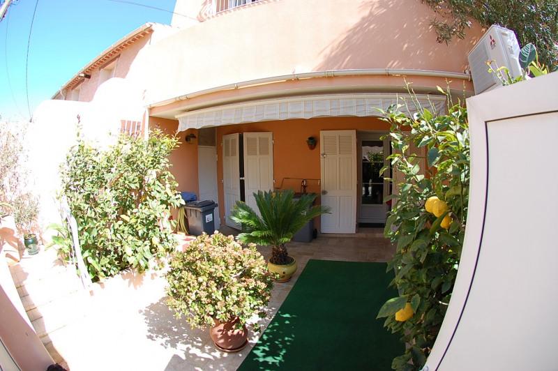 Vente maison / villa Six fours les plages 387000€ - Photo 1