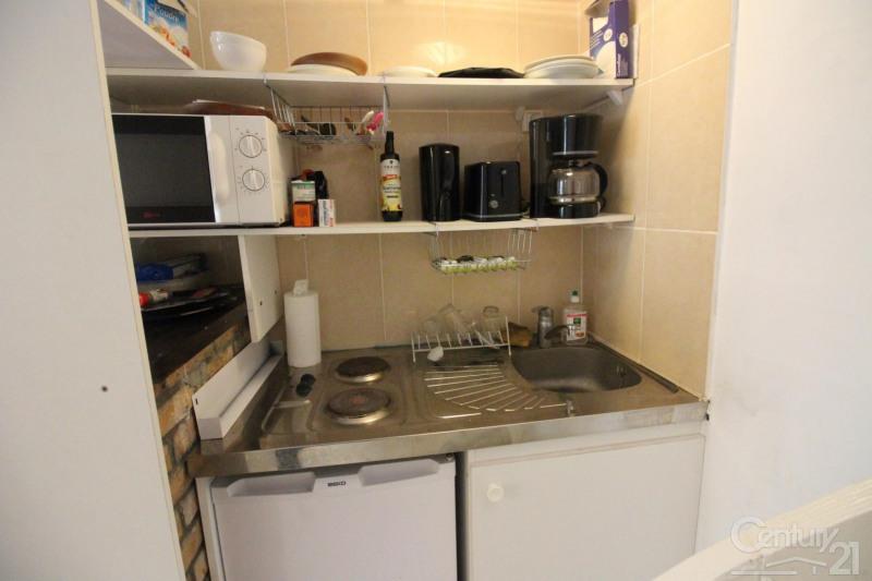 Vente appartement Deauville 99000€ - Photo 3