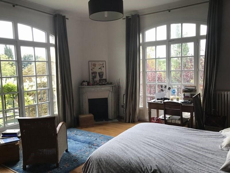 Revenda casa Villennes sur seine 949000€ - Fotografia 8