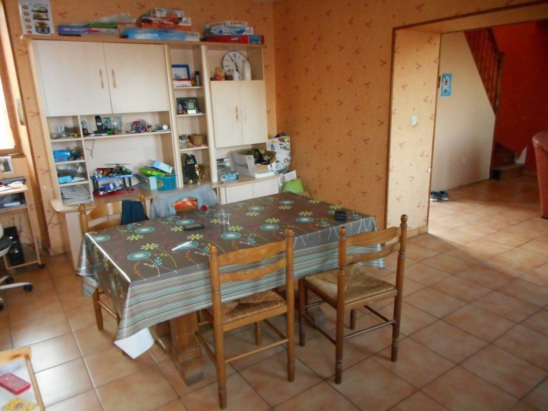 Sale house / villa Falaise 5 mns 93000€ - Picture 4