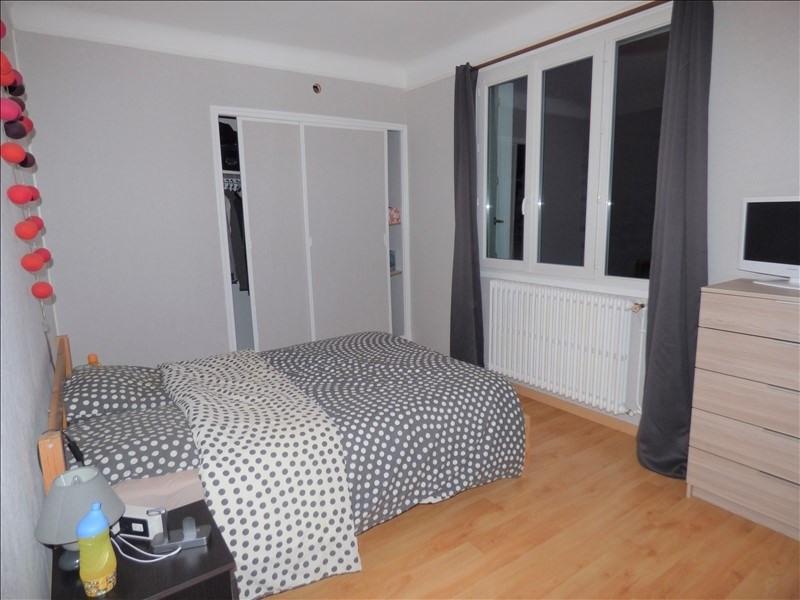 Sale apartment Moulins 71000€ - Picture 3