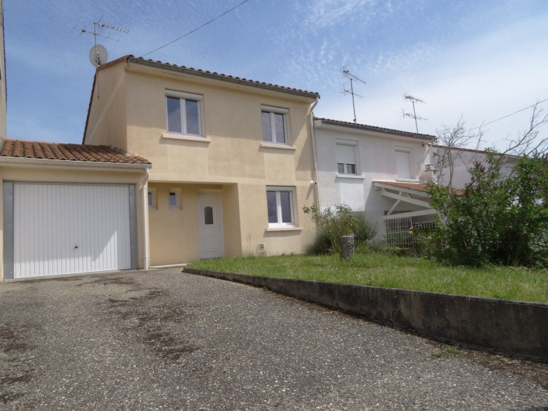 Rental house / villa Agen 650€ +CH - Picture 1