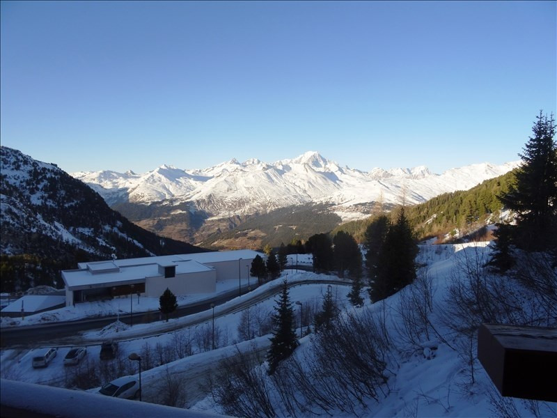 Vente appartement Les arcs 77 000€ - Photo 3
