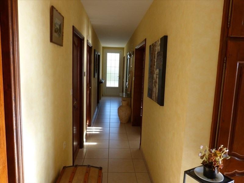 Sale house / villa Castelnau de levis 215000€ - Picture 12