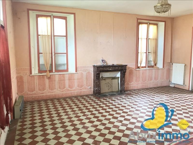 Vente maison / villa Falaise 97000€ - Photo 2