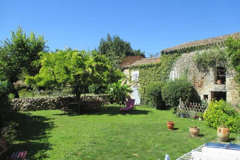 Vente maison / villa Fléac 365700€ - Photo 2