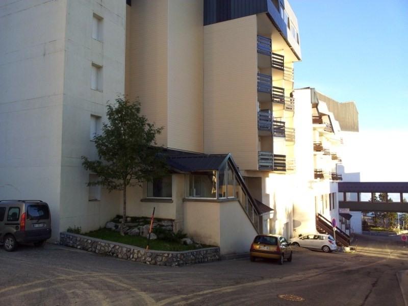 Vente appartement Arette 45000€ - Photo 8