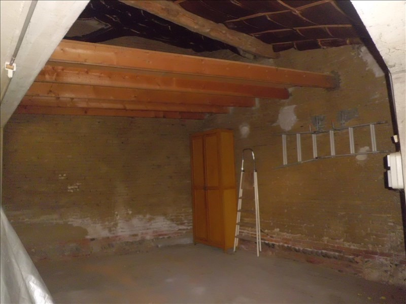 Rental empty room/storage Grisolles 100€ +CH/ HT - Picture 3
