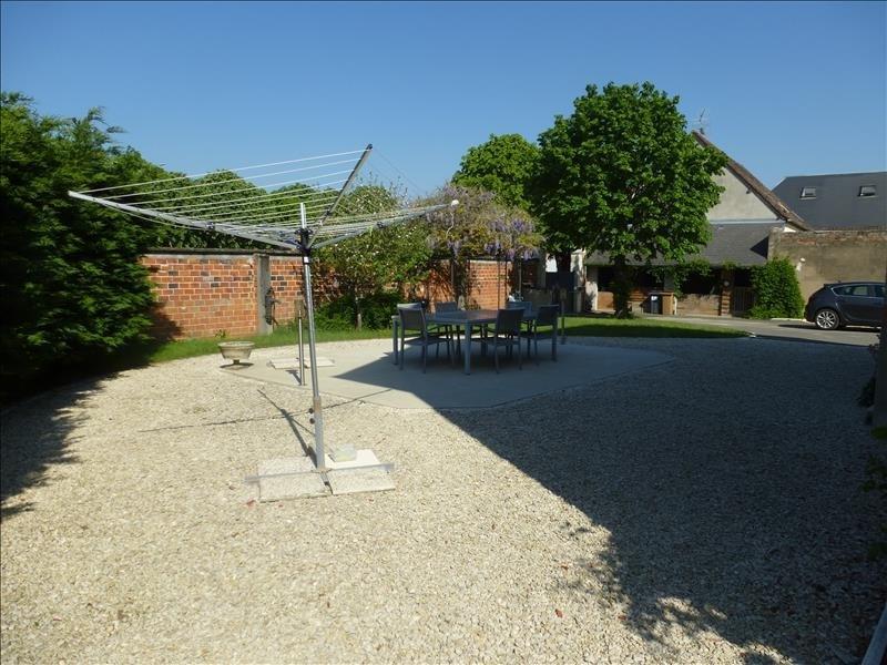 Vente maison / villa Tigy 236000€ - Photo 4