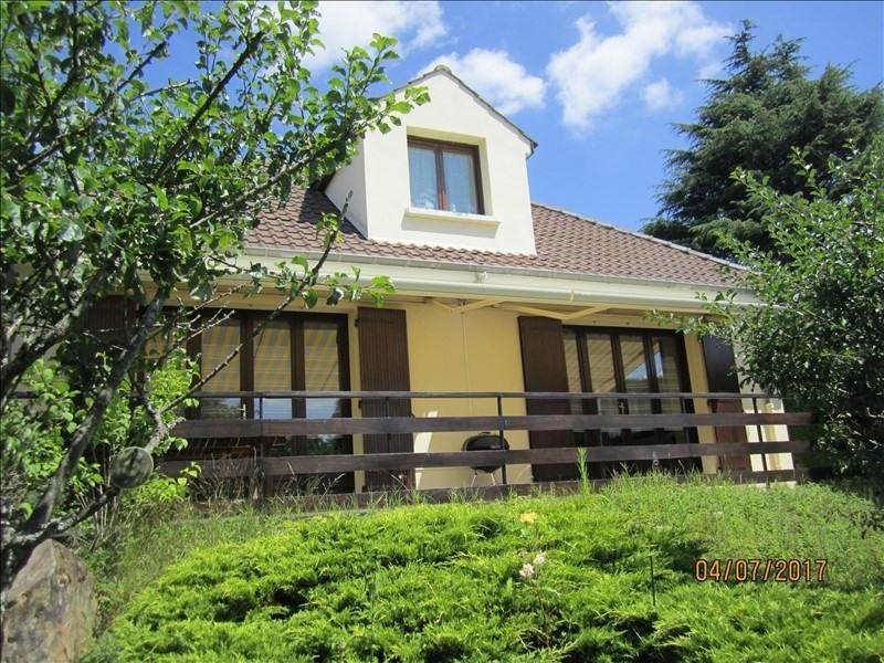 Sale house / villa Fontenay les briis 421100€ - Picture 2