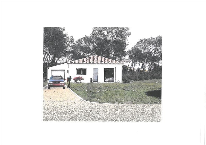 Sale site Le cannet des maures 140 000€ - Picture 4