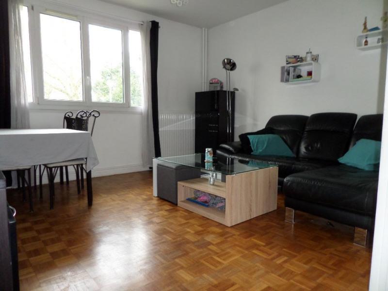 Vente appartement La celle saint cloud 245000€ - Photo 2