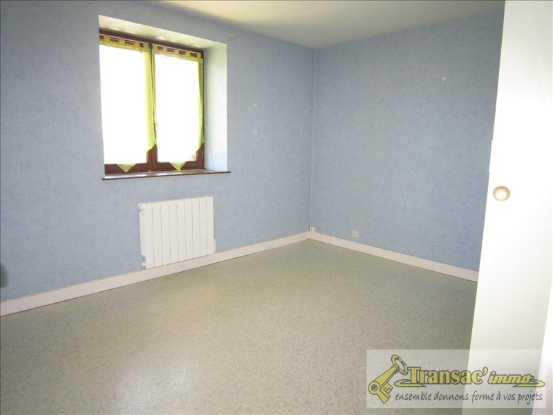 Produit d'investissement maison / villa Peschadoires 128 400€ - Photo 4
