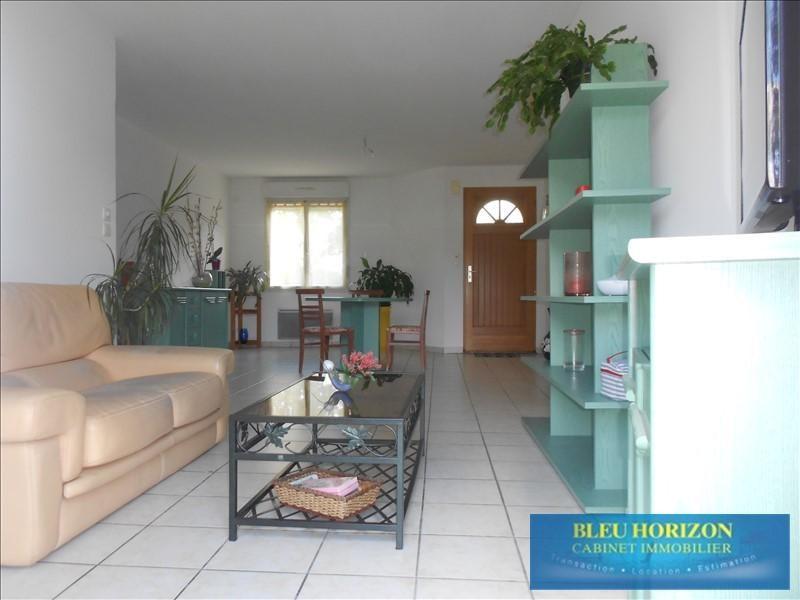 Vente maison / villa Ste pazanne 241500€ - Photo 2