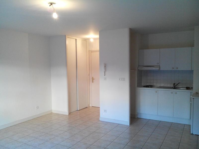 Location appartement Lyon 3ème 703€ CC - Photo 2