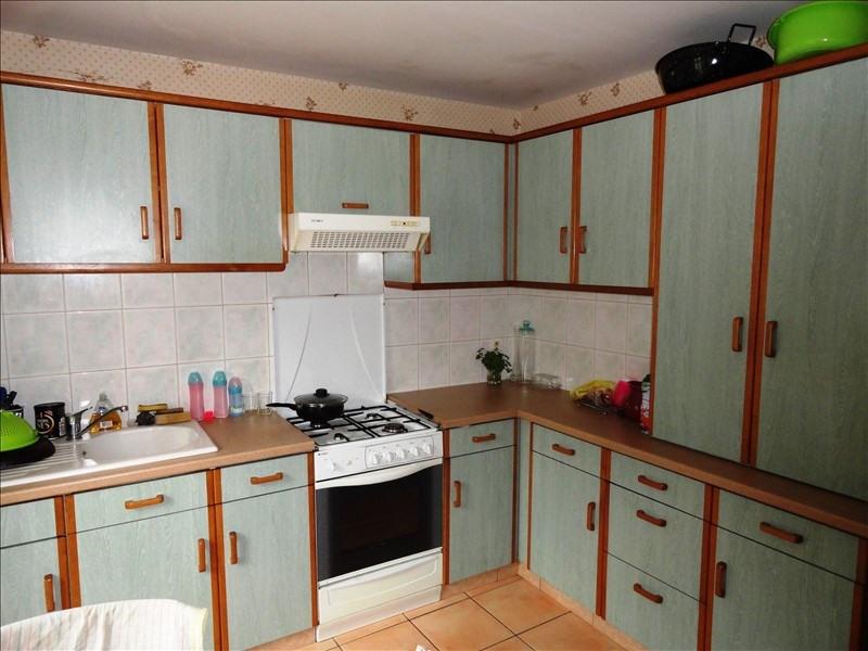 Sale house / villa Tillieres 135900€ - Picture 3