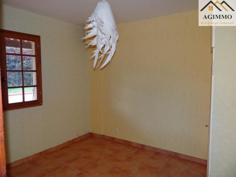 Sale house / villa L isle jourdain 100000€ - Picture 4