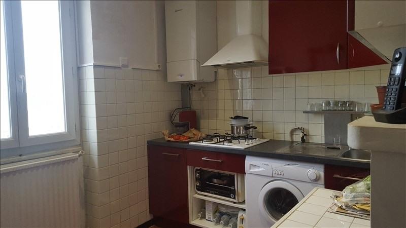 Vente appartement Cannes 190000€ - Photo 2