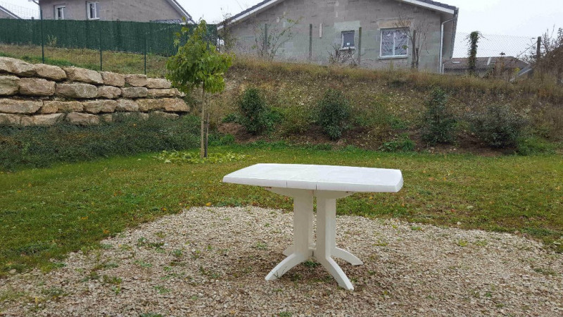 Location maison / villa L'isle d'abeau 816€ CC - Photo 8