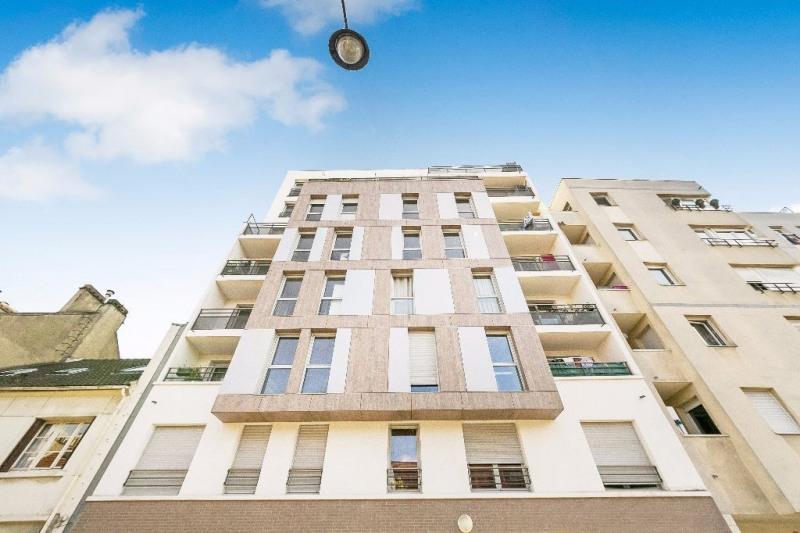 Vente appartement Clichy 499000€ - Photo 10
