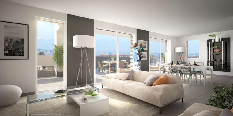 Vente de prestige appartement St julien en genevois 730000€ - Photo 4