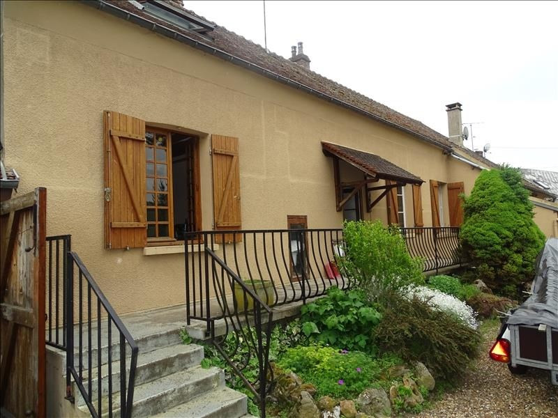 Sale house / villa Chambly 315000€ - Picture 2