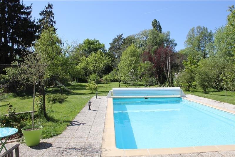 Vendita casa Maintenon 394000€ - Fotografia 10