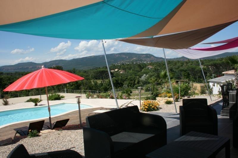 Vente de prestige maison / villa Roquebrune sur argens 950000€ - Photo 10