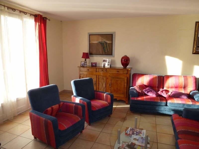 Vendita casa La motte servolex 460000€ - Fotografia 14