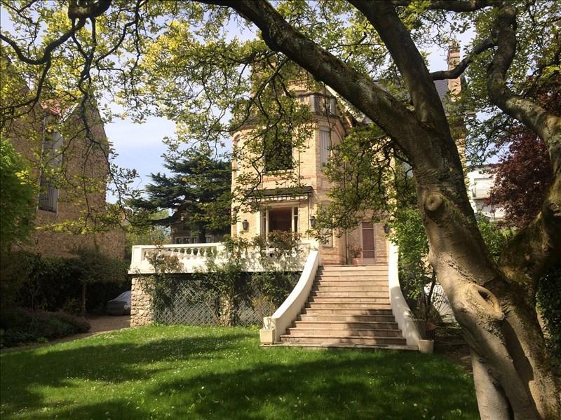 Vente de prestige maison / villa Garches 2595000€ - Photo 4