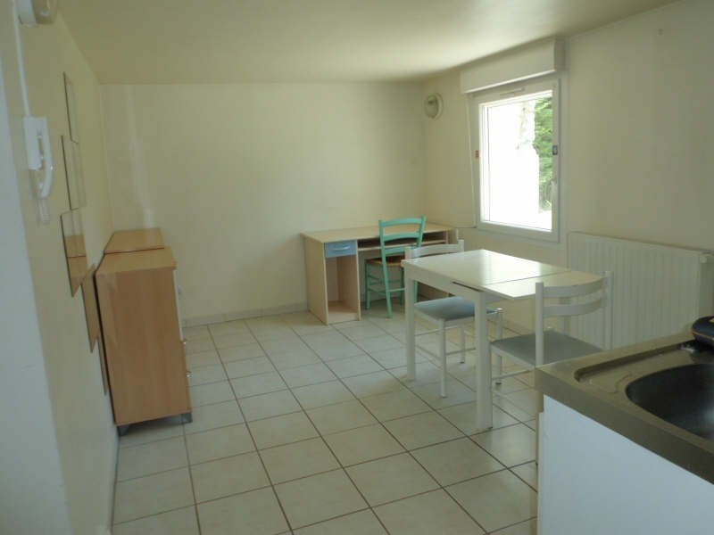 Location appartement Jacob bellecombette 530€ CC - Photo 4
