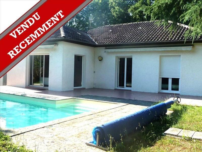 Sale house / villa Bizanos 310000€ - Picture 1
