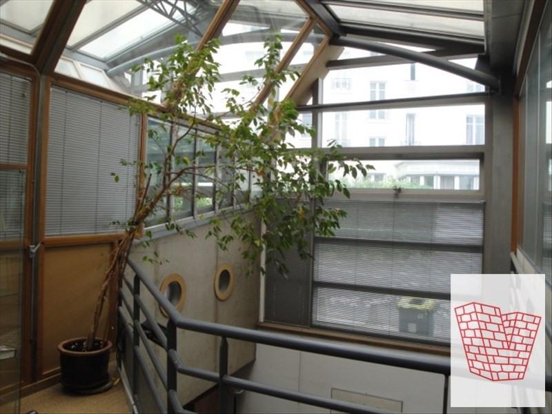 Sale loft/workshop/open plan Colombes 367000€ - Picture 7