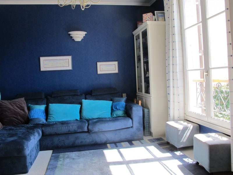 Sale house / villa Villemomble 430000€ - Picture 5