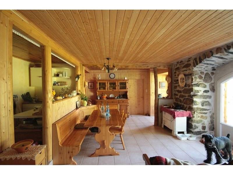 Vente maison / villa Champclause 180000€ - Photo 5