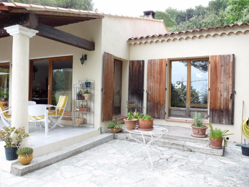 Verkoop van prestige  huis Beausoleil 900000€ - Foto 3