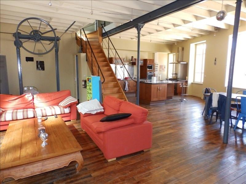 Vente appartement Moulins 230000€ - Photo 4