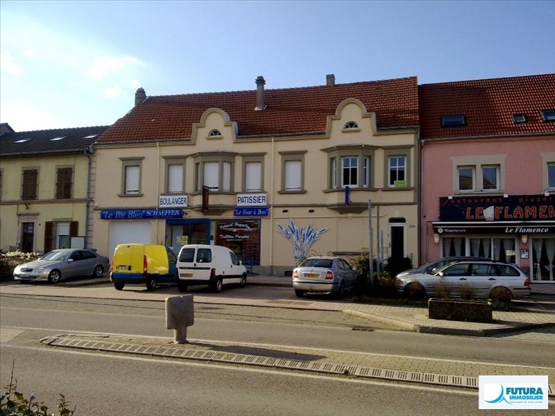 Vente immeuble Carling 256 800€ - Photo 2