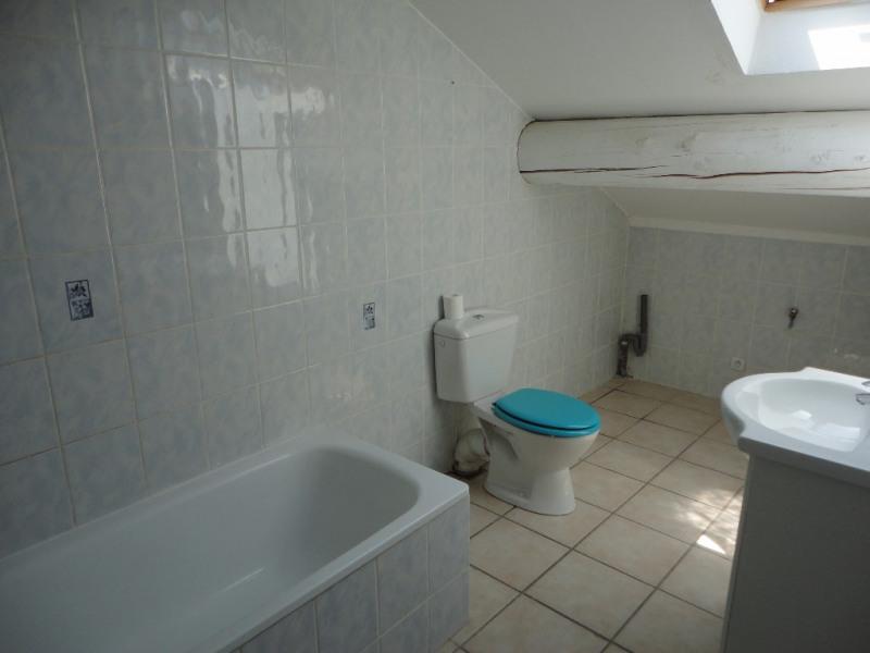 Rental apartment Althen des paluds 672€ CC - Picture 12