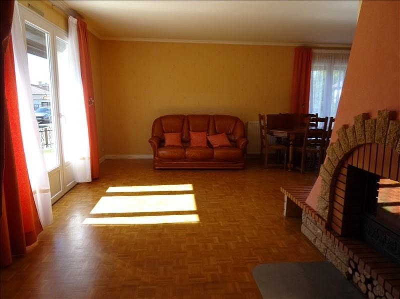 Sale house / villa Bouranton 159900€ - Picture 5