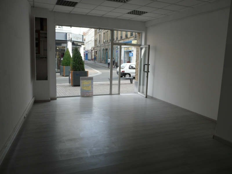 Rental empty room/storage St omer 1 200€ HT/HC - Picture 3