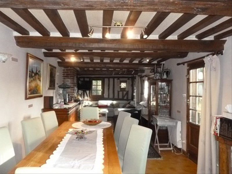 Sale house / villa Honfleur 250 000€ - Picture 3
