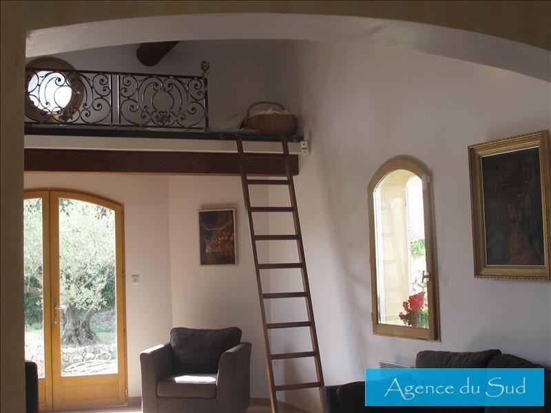 Vente de prestige maison / villa Auriol 597500€ - Photo 7