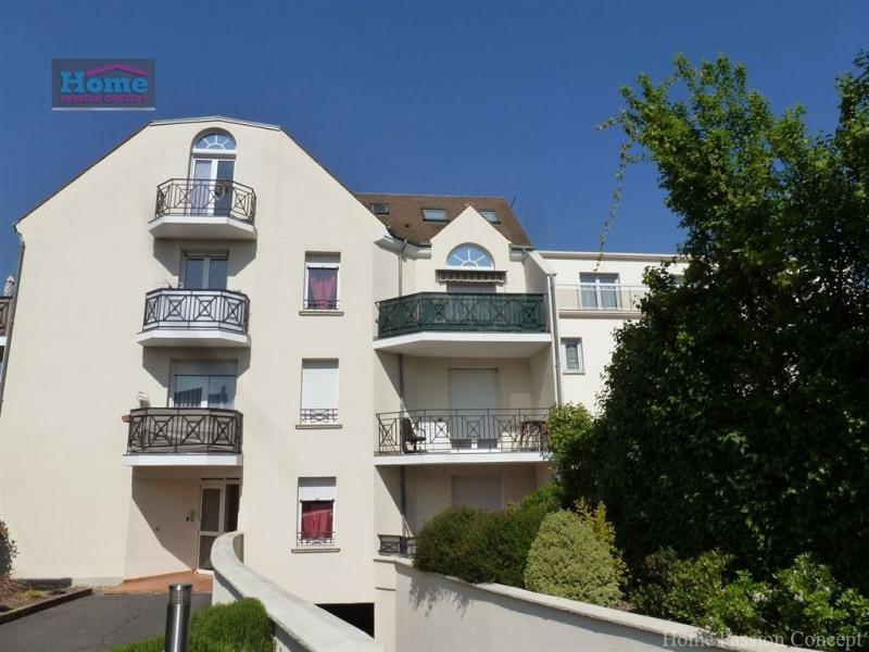 Sale apartment Sartrouville 159000€ - Picture 1
