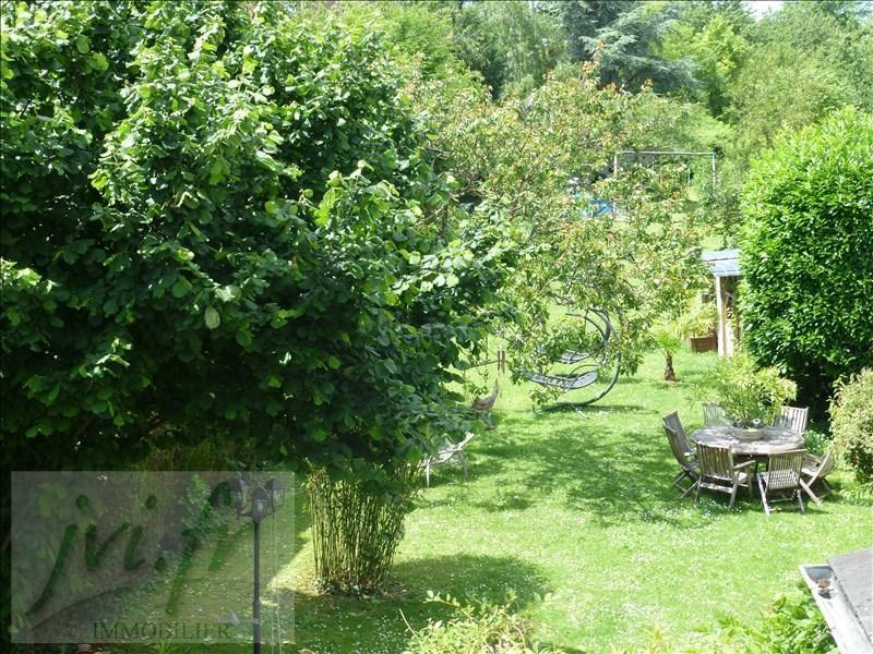 Vente maison / villa Montmorency 795000€ - Photo 4